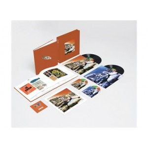 Led Zeppelin - Houses Of The Holy ( Super Deluxe Edition Remastered Box)