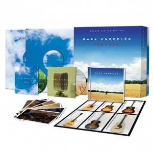 Mark Knopfler - Tracker Box Set