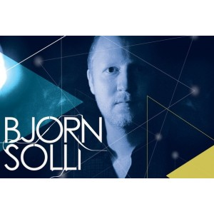 Bjørn Solli - A Glow; The Lyngør Project Volume 1