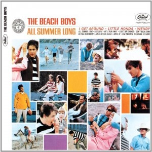 Beach Boys - All Summer Long