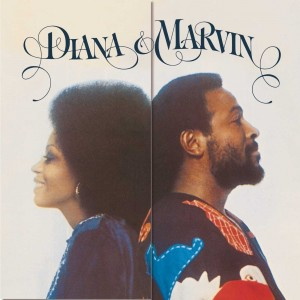 Diana Ross And Marvin Gaye - Diana And Marvin