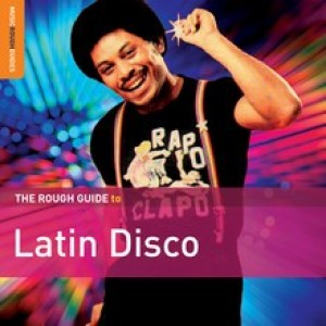 Diverse Artister - The Rough Guide to Latin Disco