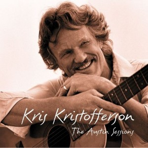Kris Kristofferson - The Austin Sessions - Expanded Edition
