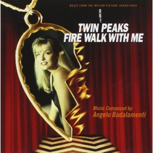 Angelo Badalamenti - Twin Peaks Fire Walk With Me - OST