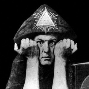 Aleister Crowley - The Evil Beast