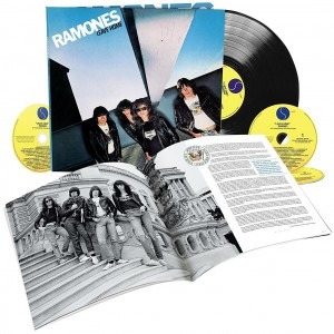 Ramones - Leave Home 40th Anniversary edition