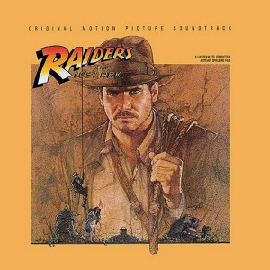John Williams/London Symphony Orchestra - Indiana Jones - Raiders of the Lost Ark OST