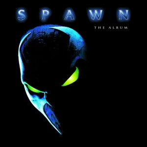 Diverse Artister / Filmmusikk - Spawn - The Album