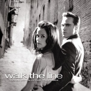 Joaquin Phoenix + Various - Walk the Line - OST