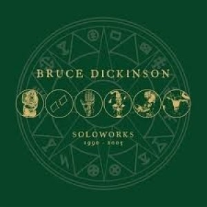Bruce Dickinson - Soloworks