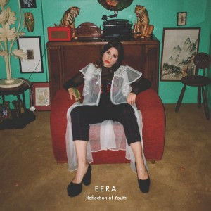 Eera - Reflection of Youth - limited edition
