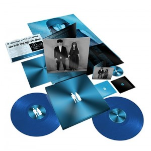 U2 - Songs of Experience - Deluxe box set
