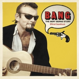 Diverse Artister - BANG! The Bert Berns Story OST
