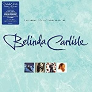 Belinda Carlisle - Vinyl Collection 87-93