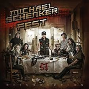 Michael Schenker - Resurrection Fest