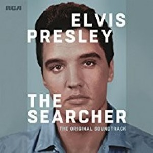 Elvis Presley - The searcher