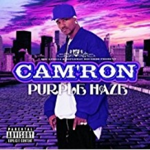 Cam'Ron - Purple Haze