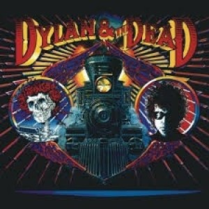 Bob Dylan - Dyland and The Dead