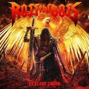 Ross The Boss - By Blood Sword