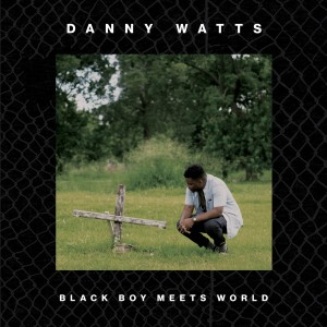 Danny Watts - Black Boy Meets World