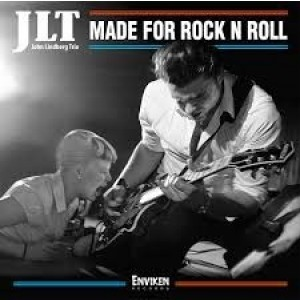 john Lindberg Trio - Made For Rock N Roll