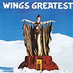 Wings - Greatest