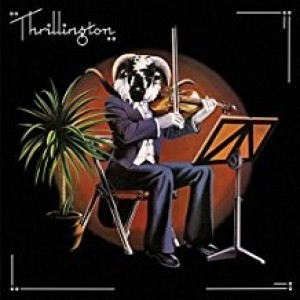 Percy Thrillington - Thrillington