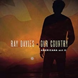 Ray Davis - Our Country Americana Act 2