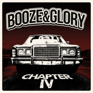 Booze and Glory - Chapter IV