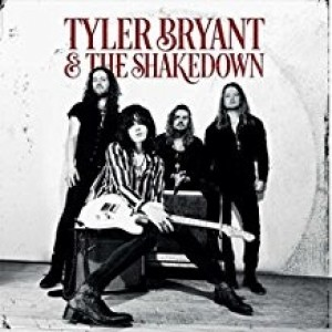 Tyler Bryant And the Shakedown - Tyler Brant And The Shakdown