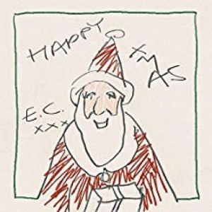 Eric Clapton - Happy X-Mas
