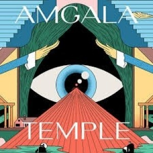 Amgala Temple - Invisible Airships