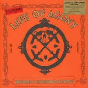 Life Of Agony - Undplugged At The Lowlands Festival `97