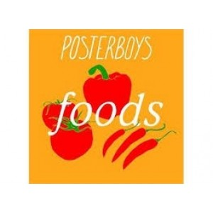Posterboys - Foods