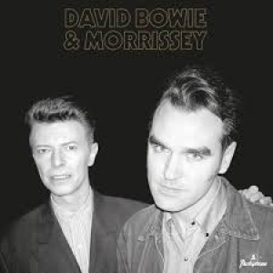 David Bowie And Morrissey - Cosmic Dancer (Live)/ That`s Entertainment