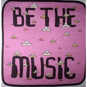 Mr. Scruff - Be The Music