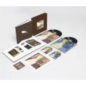 Led Zeppelin - 2 (super Deluxe Edition Remastered Box)