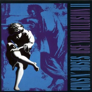 Guns N' Roses - Use Your Illusion 2