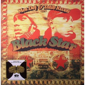 Mos Def and Talib Kweli - Black Star